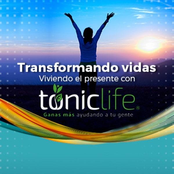 Toniclife