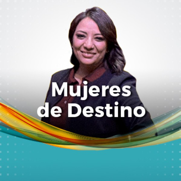 Mujeres de Destino