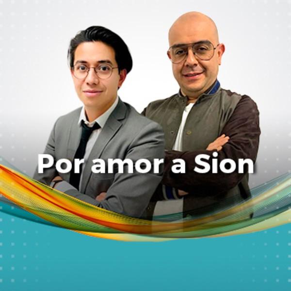 Por amor a Sion