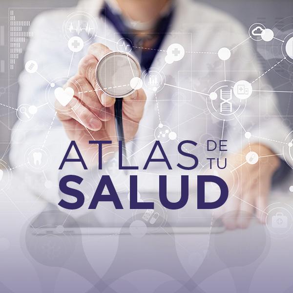 Atlas de tu Salud